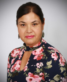 Photo of Gloria Del Real