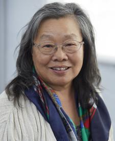 Photo of Susan Wu