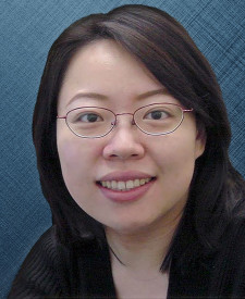 Photo of Chiaying Chang
