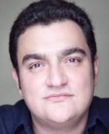 Photo of Suren Sharifov