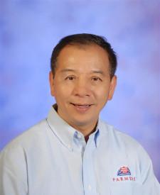 Photo of Michael Tseng