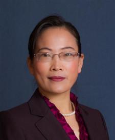Photo of Xiaojuan Yu