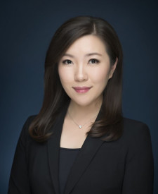 Photo of Lydia Chang