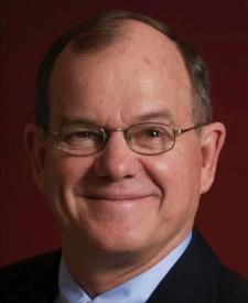 Photo of Terry Jones