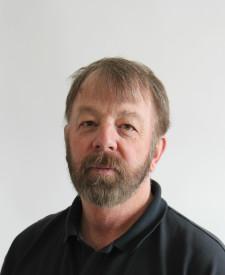 Photo of Allan Clark