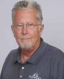 Photo of Bob Newton