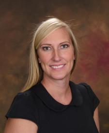 Photo of Megan Toole-Hall