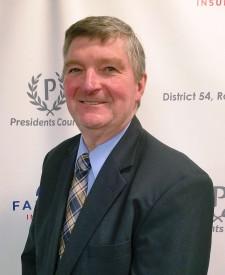 Photo of John Hovick