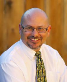 Photo of Michael Rush