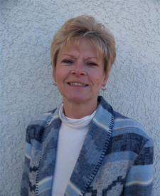 Photo of Diane Wilson