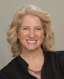 Photo of Dawn Johnson