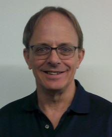 Photo of Robert Spresser