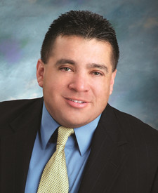 Photo of Victor Lugo