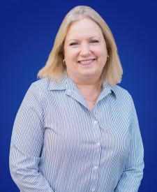 Photo of Julie Adkins