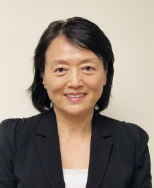 Photo of Pamela Pan
