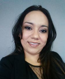 Photo of Maria Avalos