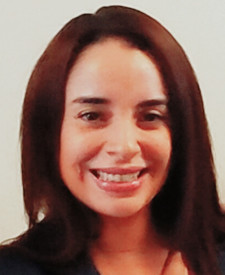 Photo of Daniela Vanegas