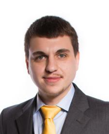 Photo of Vladimir Kostenko