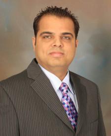 Photo of Amit Handa