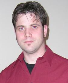 Photo of Theodore Prebe