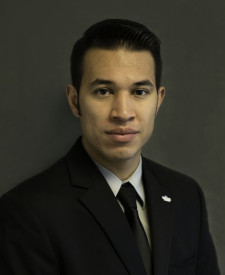 Photo of Justin Martinez
