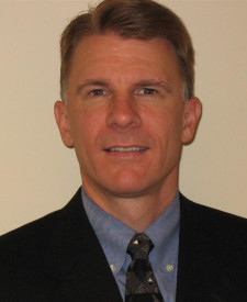 Photo of Christopher Flood
