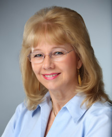 Photo of Marilyn Kuhlman