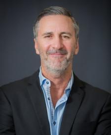 Photo of Mark Newman-Kuzel