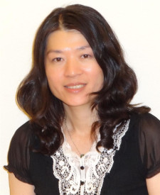 Photo of Chiu Ling Lin