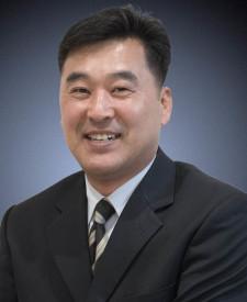 Photo of Kyung Kim