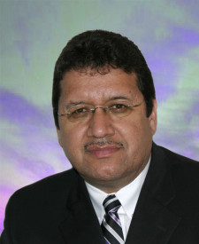 Photo of Rafael Monroy
