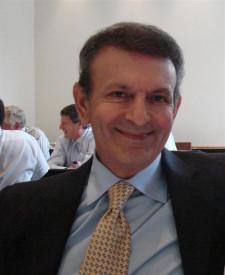 Photo of Solomon Meskin