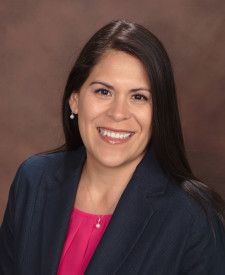 Photo of Claudia Torres