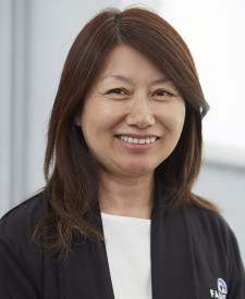 Photo of Alice Hung