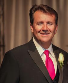 Photo of Ken Gaffer