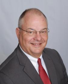 Photo of David Newberry