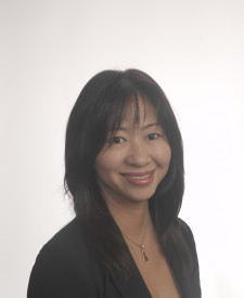 Photo of Elaine Lam