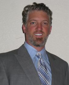 Photo of Craig Hall