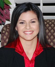Photo of Miriam Renteria