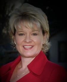 Photo of Gretchen Fagan