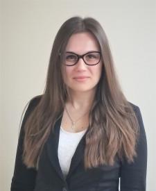 Photo of Gabriela Szalajko