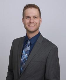 Photo of Nathaniel Mattay