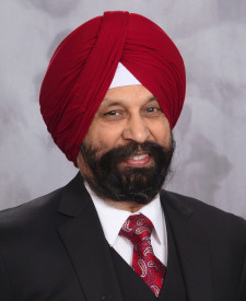 Photo of Surinder Singh
