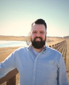 Photo of Aaron Beaty