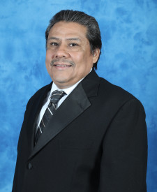 Photo of Elio Penaloza