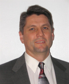Photo of Paul Huntsman