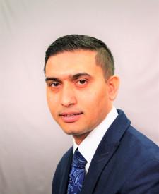 Photo of Rohit Subedi