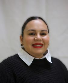 Photo of Kimberly Zepeda