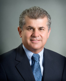 Photo of Paul Curiel