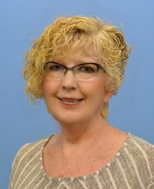 Photo of Karen Brannon
